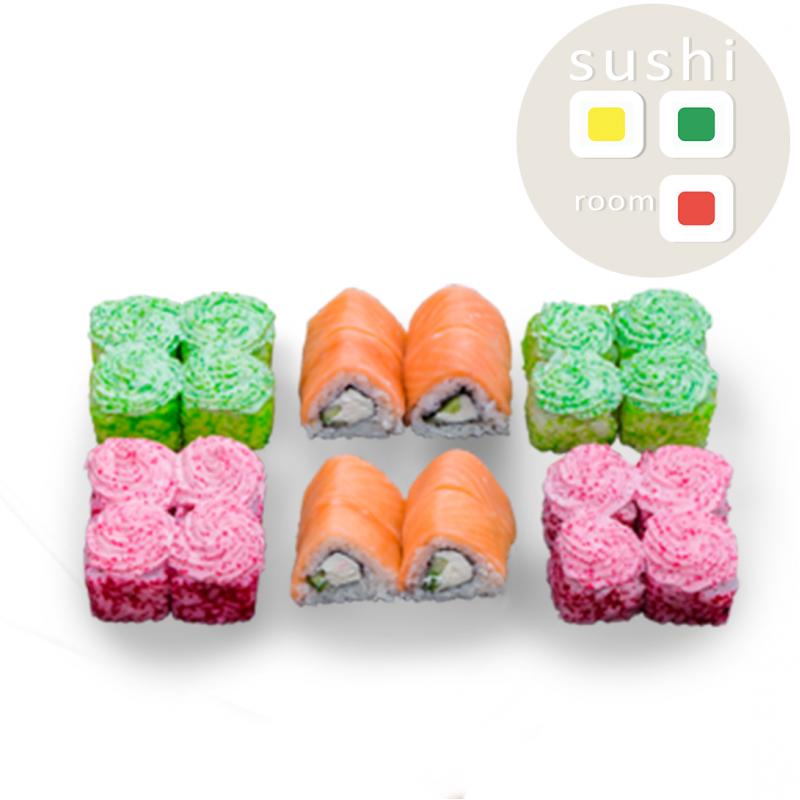 "Набор ""Sushi Room"""