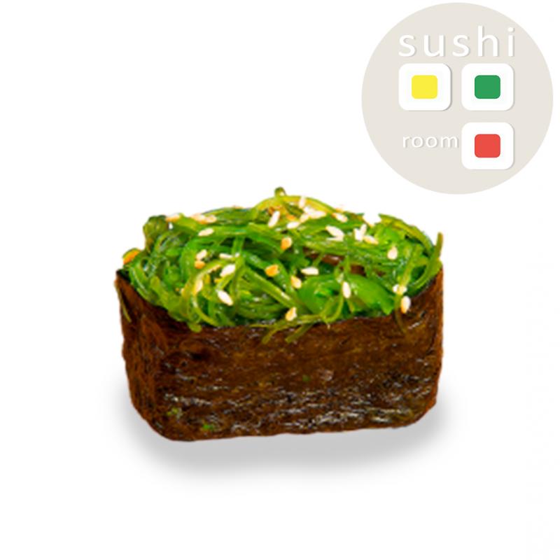 Суши с чукой