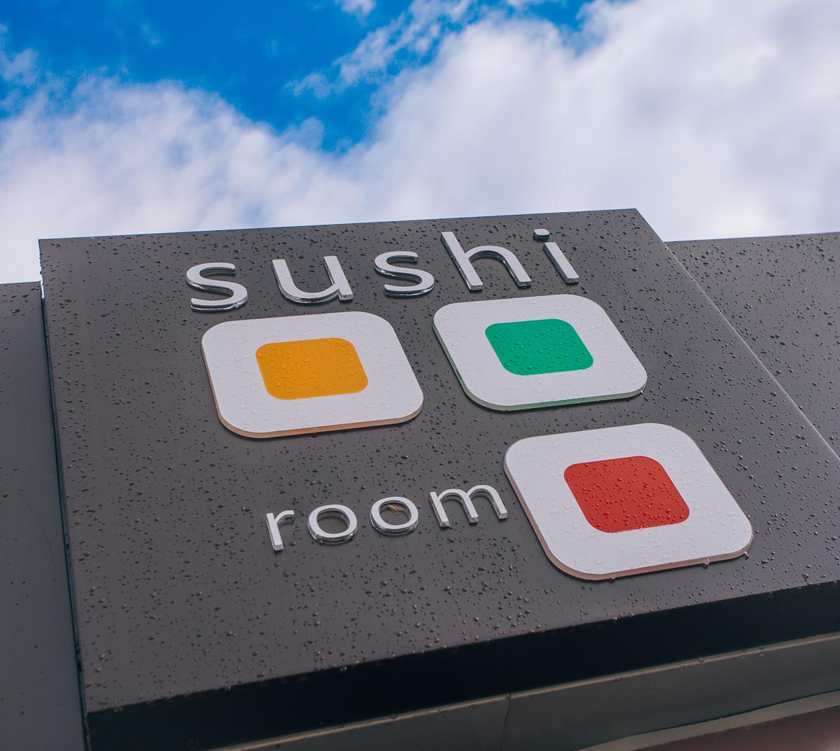ФОТОконкурс от магазина Sushi Room